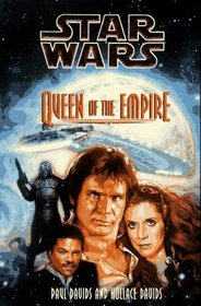 Queen of the Empire (Star Wars)