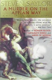 A Murder on the Appian Way (Roma Sub Rosa, Bk 5)