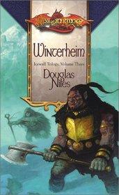 Winterheim (Dragonlance: Icewall Trilogy, Vol. 3)