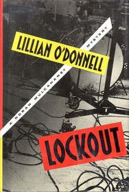 Lockout (Norah Mulcahaney, Bk 16)