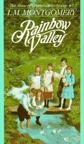 Rainbow Valley (Anne of Green Gables, Bk 7)