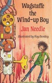 Wagstaffe the Wind-up Boy