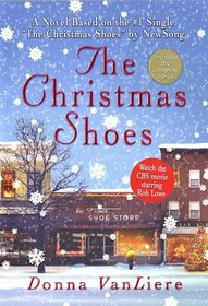 The Christmas Shoes (Christmas Hope, Bk 1)