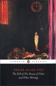 The Fall of the House of Usher and Other Writings : Poems, Tales, Essays, and Reviews (Penguin Classics)