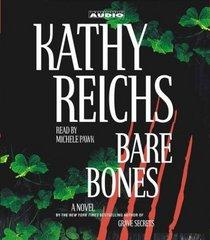 Bare Bones (Temperance Brennan, Bk 6) (Audio CD) (Abridged)