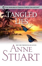 Tangled Lies (Famous Firsts)