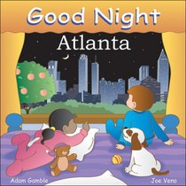 Good Night Atlanta (Good Night Our World series)