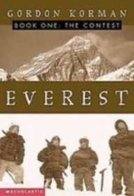 The Contest: Everest