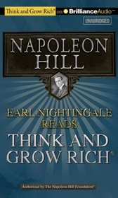 Think and Grow Rich: Instant Motivator