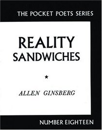 Reality Sandwiches : 1953-1960