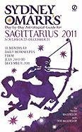 Sydney Omarr's Day-By-Day Astrological Guide for the Year 2011: Sagittarius (Sydney Omarr's Day By Day Astrological Guide for Sagittarius)