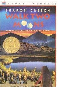 Walk Two Moons Audio