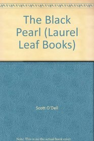 The Black Pearl (Laurel Leaf Books)