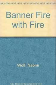 Banner Fire with Fire