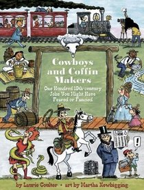Cowboys And Coffin Makers (Turtleback School & Library Binding Edition)