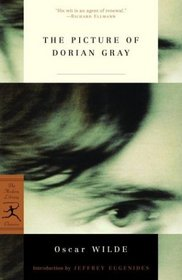 The Picture of Dorian Gray (Modern Library Paperbacks)