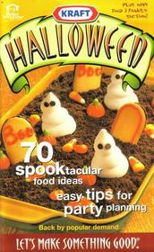 Kraft Halloween Recipes