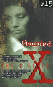 Haunted (X-Files (HarperCollins Age 12-Up))
