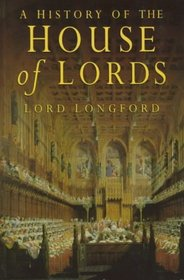 History of the House of Lords