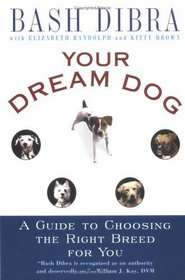YOur Dream Dog : A Guide to Choosing the Right Breed for You