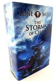 The Storms of Chai (Lone Wolf)