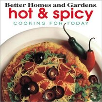 Hot & Spicy (Cooking for Today)