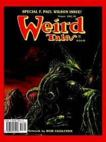 Weird Tales 305-6 Winter 1992/Spring 1993