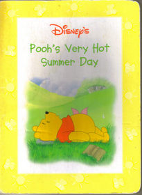 Pooh's Very Hot Summer Day (Four Seasons, Bk 2)