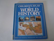 Children's Atlas of World History (Landmarks)