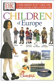 Children of Europe