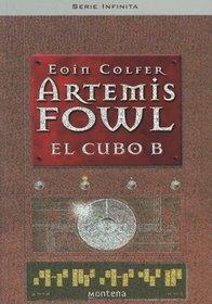 ARTEMIS FOWL. EL CUBO : EL CUBO