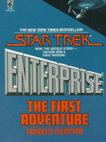 Enterprise, The First Adventure (Star Trek)