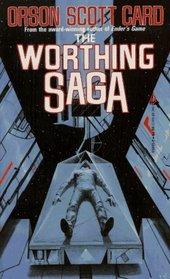 The Worthing Saga (Worthing, Bks 1-3)