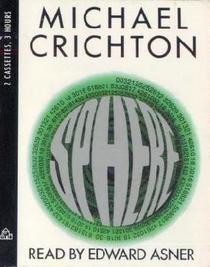 Sphere (Audio Cassette) (Abridged)