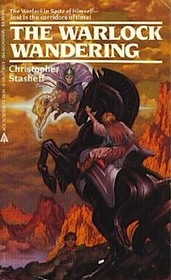 The Warlock Wandering (Warlock of Gramarye, Bk 5)