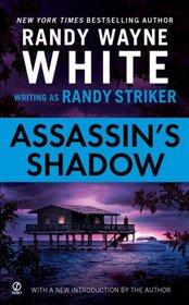 Assassin's Shadow (Dusky MacMorgan, Bk 5)