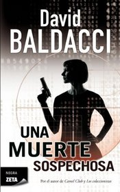 Una muerte sospechosa (Spanish Edition)