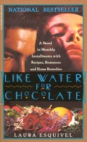 Like Water for Chocolate (Como Agua para Chocolate)