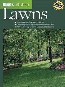 Lawns (Ortho's All About Gardening)