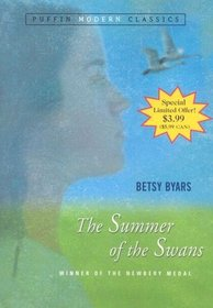 Summer of the Swans