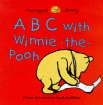 ABC with Winnie-the-Pooh (Hunnypot Library)