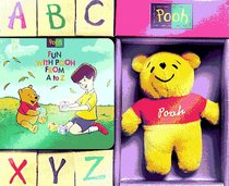 Fun With Pooh from A to Z