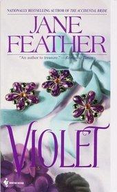 Violet (V, Bk 6)