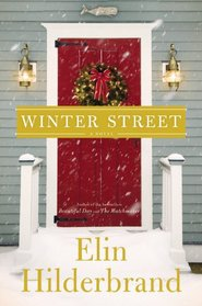 Winter Street (Winter, Bk 1) (Audio CD) (Unabridged)
