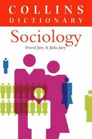 Sociology (Collins Dictionary)