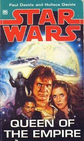 Star Wars: Queen of the Empire