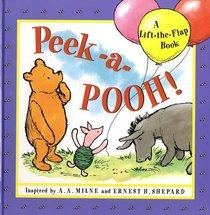 WTP/ Peek-a-Pooh (Winnie-the-Pooh)