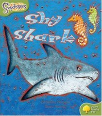 Oxford Reading Tree: Stage 7: Snapdragons: Class Pack (36 Books, 6 of Each Title)