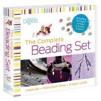 The Complete Beading Set