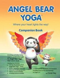 Angel Bear Yoga Companion Book